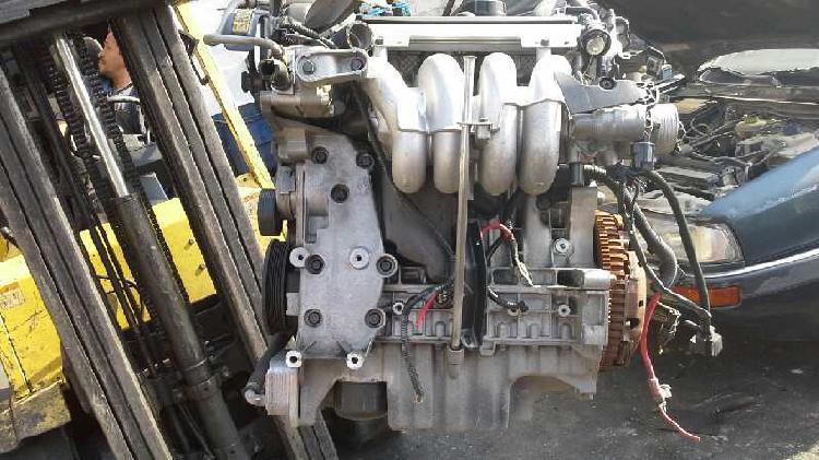 Motor volvo s40 berlina 1.8 16v b4184s