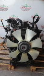 Motor zd3a
