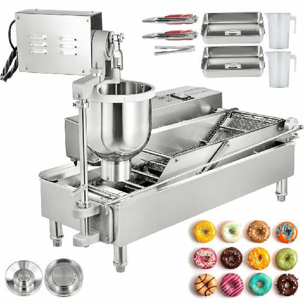 Máquina automática para donuts o rosquillas profes