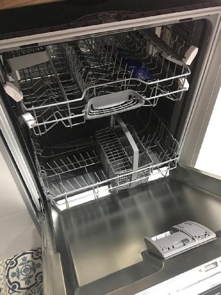 Nuevo lavavajillas balay integrable