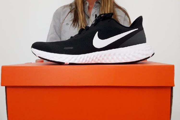 Nike revolution 5 running zapatillas talla 45'5