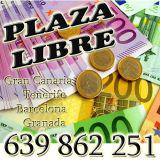 PXE PLAZAS * SE BUSCAN CHICAS RIHE