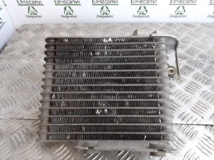 Radiador aceite hyundai h 1 2.5 turbodiesel cat 26