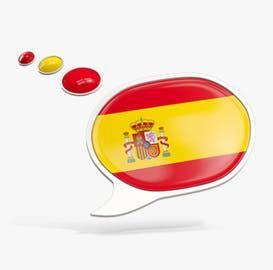 Spanish lessons online / clases de español online
