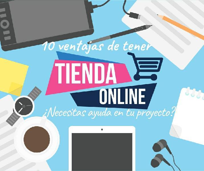 Tienda online en barcelona