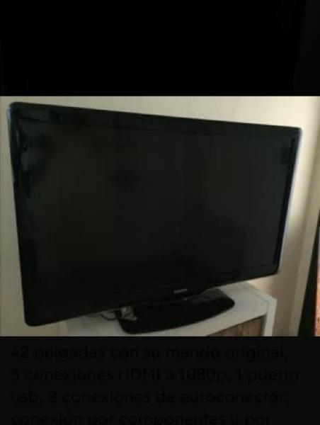 Tv 43 pulgadas full hd 1080