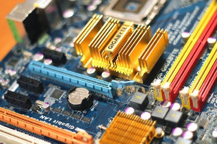 Venta de material informatico