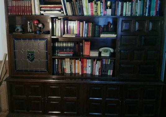 Aparador libreria