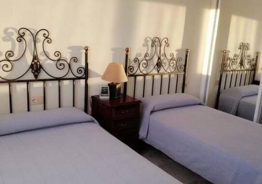 Cama (colchón canapé) 1'72 x 1'10