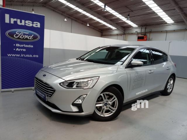 Ford focus trend+