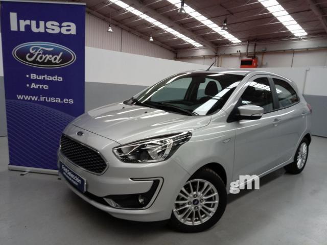 Ford ka+ ultimate
