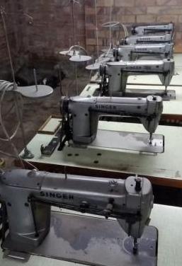 Maquinas coser singer 2914