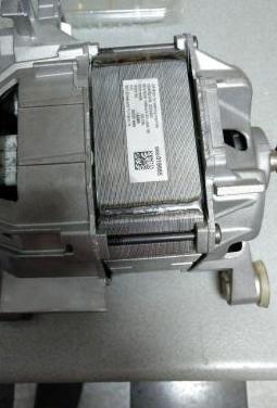 Motor de lavadora bosch