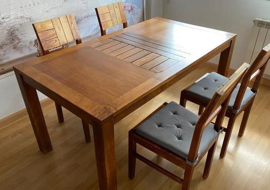 Muebles salón