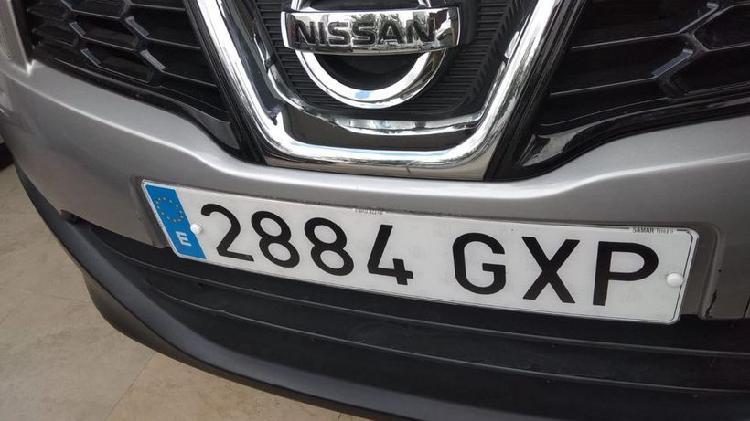 Nissan qashqai 1.5dci tekna premium 4x2 18´´