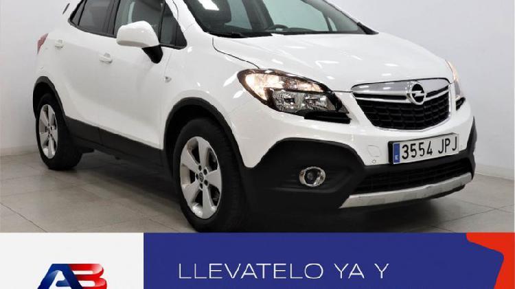 Opel mokka 1.6cdti s&s selective 4x2