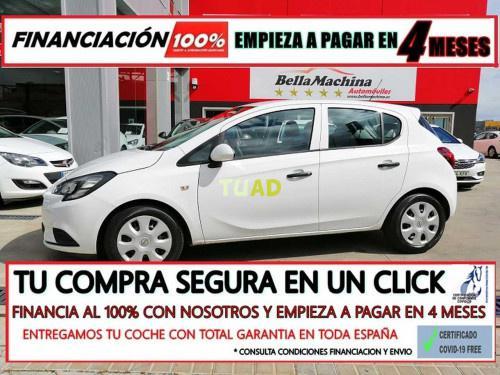 Opel corsa 1.3 cdti 75 cv 5p *** financiacion ***