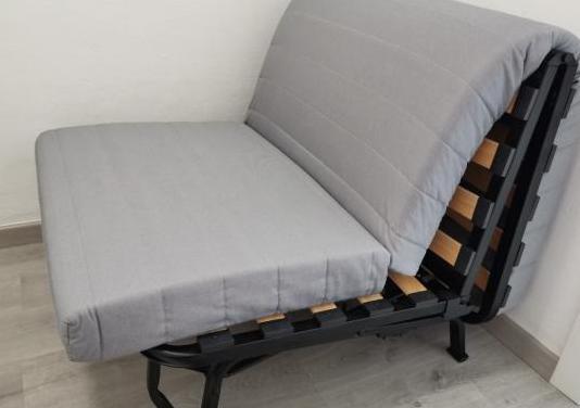 Sillón cama / sofá cama plegable