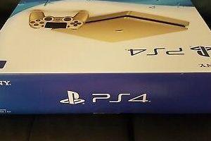 Sony playstation 4 slim [edición limitada]