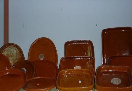 Utiles barro refractario para hornos