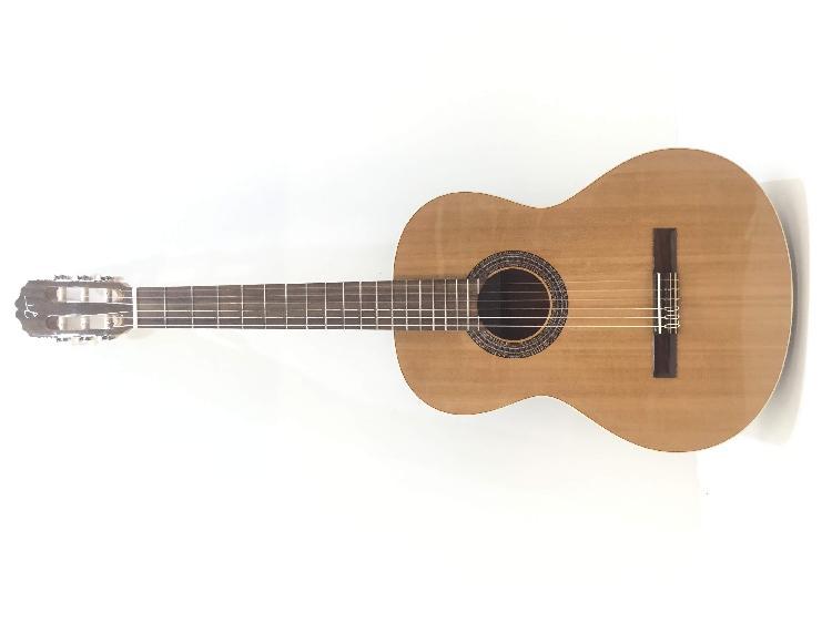 Guitarra clasica jose torres jtc-10