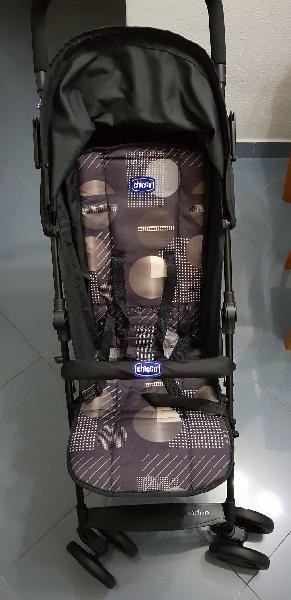 Carrito silla de paseo chicco nueva
