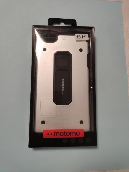 Funda protectora iphone 6 plus