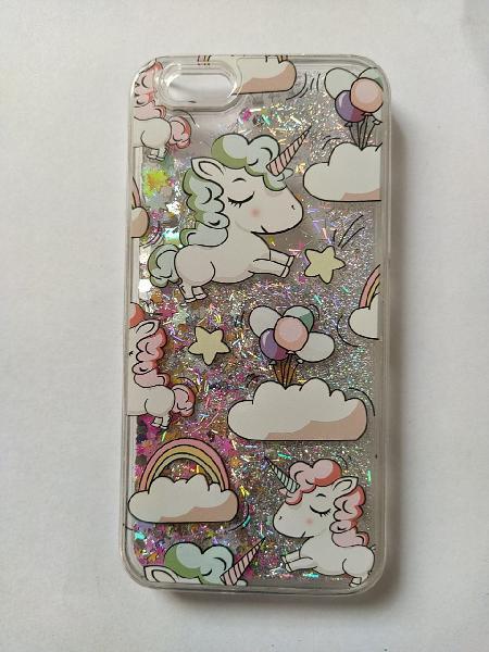 Funda unicornio iphone 6s