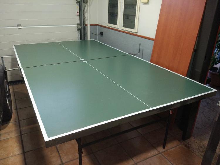 Mesa ping pong cornilleau 722 tropicale