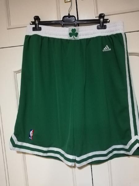 Pantalón boston celtics adidas (oficial)