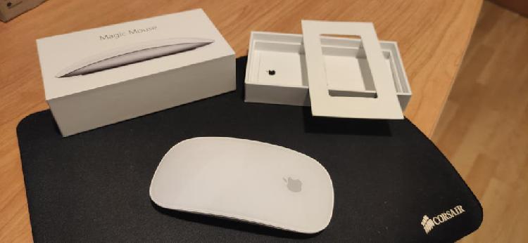 Ratón apple magic mouse 2 bluetooth recargable