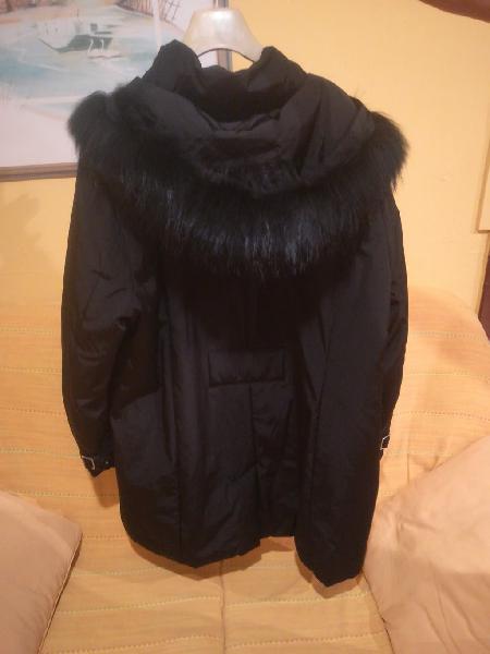 Abrigo de invierno de señora