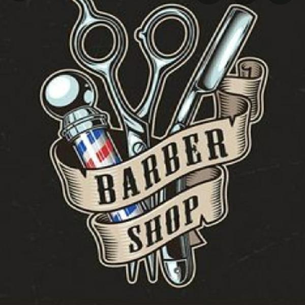 Barbería peluquería en casa