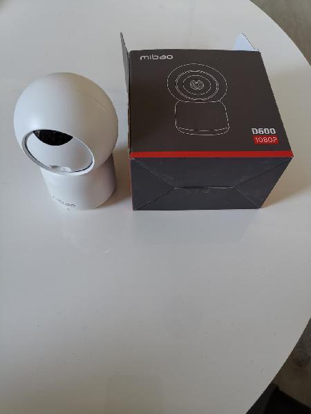 Cámara vigilancia ip mibao d600