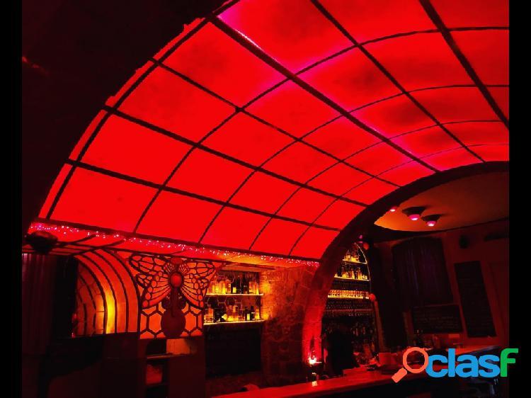 Traspaso Restaurante C3, en el Born, Barcelona 1