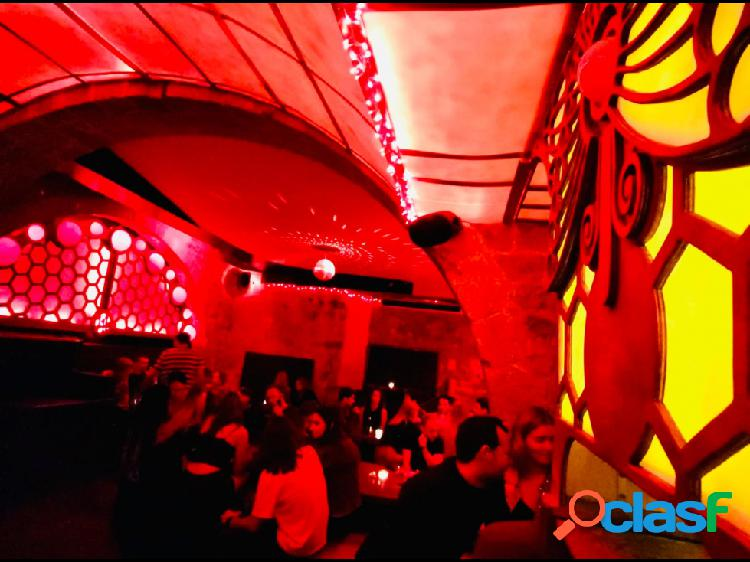 Traspaso Restaurante C3, en el Born, Barcelona 2