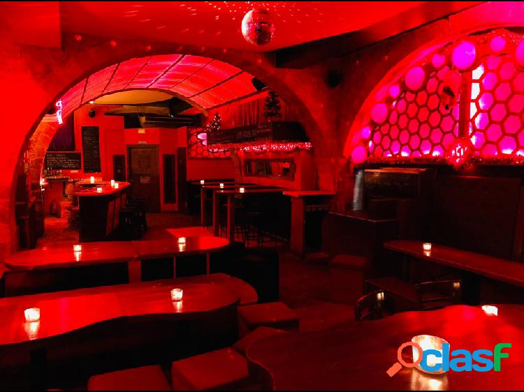 Traspaso Restaurante C3, en el Born, Barcelona 3