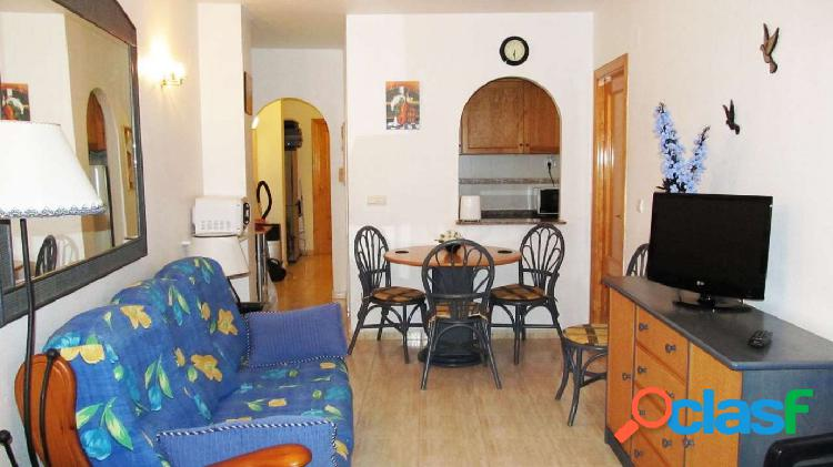 Apartamento 3 dormitorios con piscina 1