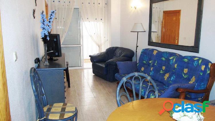 Apartamento 3 dormitorios con piscina 3