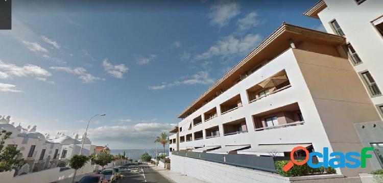 Playa Paraiso. Piso 2 habitaciones con terraza en urbanización de calidad 1