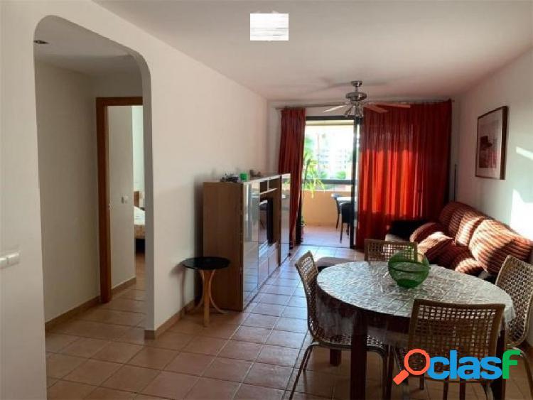 Playa Paraiso. Piso 2 habitaciones con terraza en urbanización de calidad 2