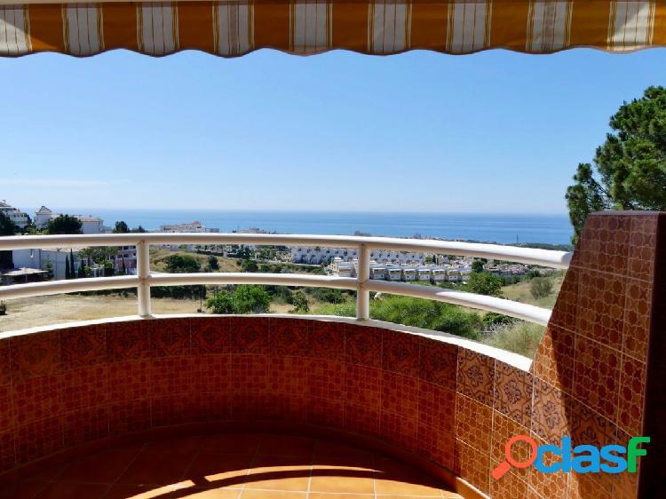 A la venta estupendo apartamento en El Puente 2 de Calahonda,