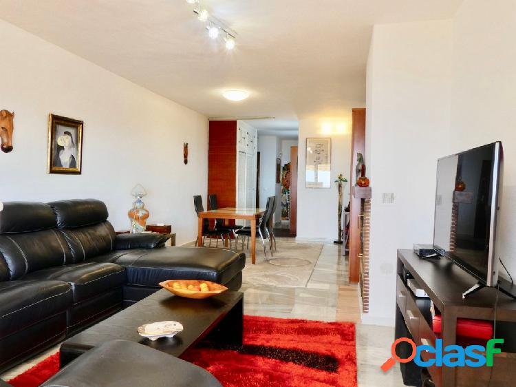 A la venta estupendo apartamento en El Puente 2 de Calahonda, 3