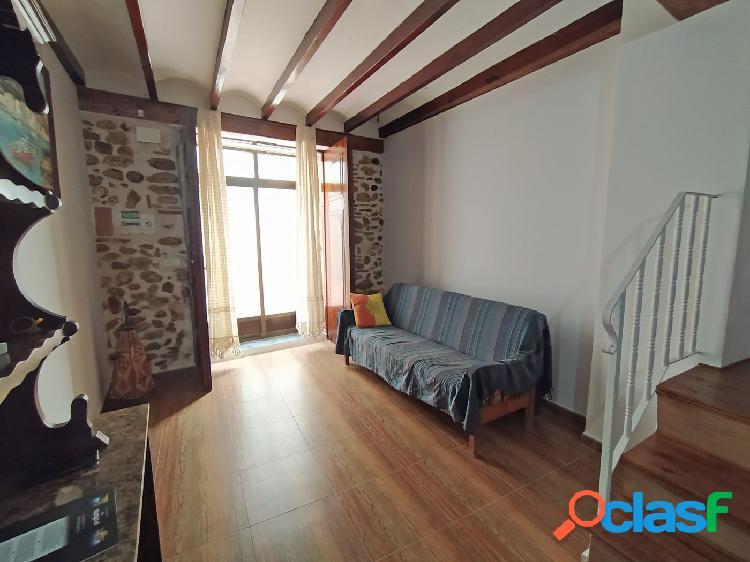 Original casa de pueblo a la venta en Els Poblets de estilo rústico 2