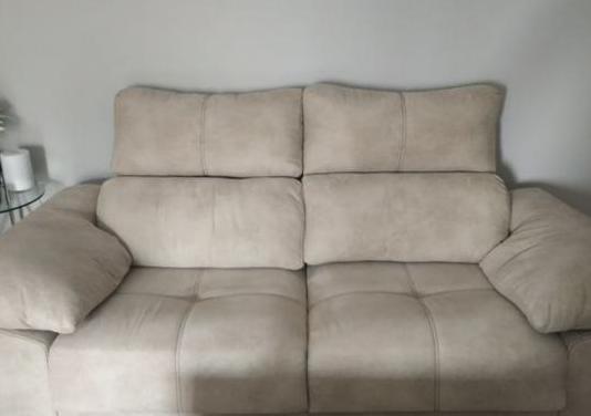 Conjunto de sofás!!!