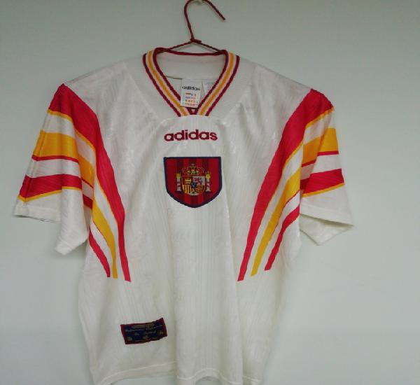 Camiseta selección española de fútbol