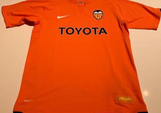 Camiseta valencia cf nike