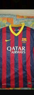Camiseta oficial fc barcelona neymar 13/14
