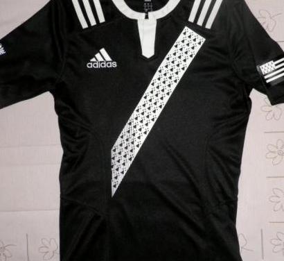 Camiseta original adidas rugby bretagne