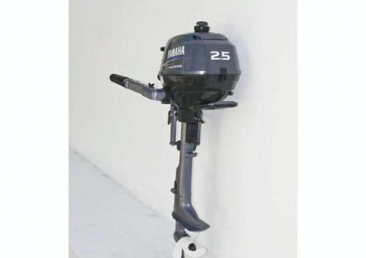 Fueraborda yamaha 2,5 hp
